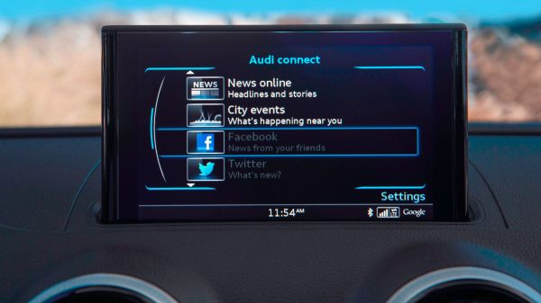 Stay Connected With Audi Connect By Steven Marks Audi Club Of - Audi connect